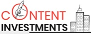 Content Investments - Logo