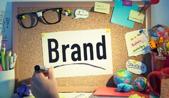 Content Writing Strategy: Brand