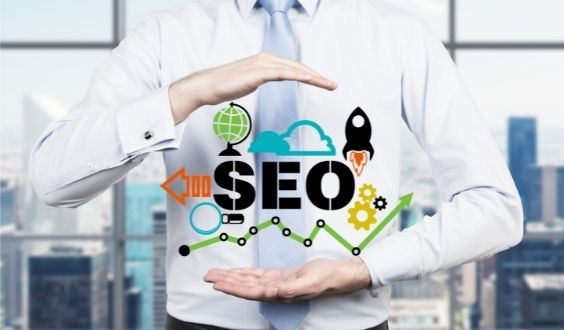 Content Writing Strategy: SEO