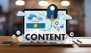 Content Writing Strategy